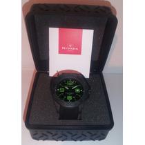 Reloj Nivada Colección Night Vision Np12501mcbvr