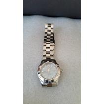 Reloj Tag Heure Dama Aquaracer 300m, Madre Perla ,crystal
