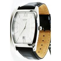 Reloj Guess Piel Modelo G75949g Piel Nuevo Y Original