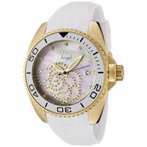 Reloj Invicta Ángel Colletion 0488 100% Original Y Nuevo