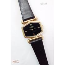 Reloj Universal Dama Vintage Caja Chapa Oro De Cuerda Fino