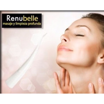 Masajeador Facial Y Aplicador De Cremas+regalo/renubelle