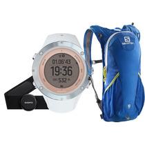 Tb Reloj Suunto Ambit3 Sport Gps Watch & Heart Rate Monitor