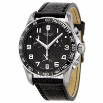 Reloj Victorinox Chrono Classic Acero Inoxidable 241493