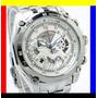 Reloj Casio Edifice Red Bull F1 White Entrega Inmediata!!!