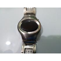 Reloj De Pulsera Vintage Armitron Leds