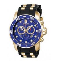 Reloj Caballero Invicta 6983 Pro Diver Collection Chronograp