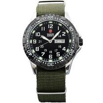 Reloj Sharks Aw020 Verde