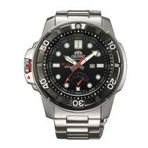 Reloj Orient Automático M-force Sel06001b