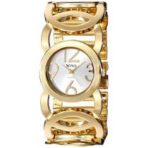 Xoxo Xo5211 Reloj De Tono Oro 100% Original + Envio Gratis