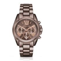 Reloj Michael Kors Mujer Mk6247 Mk 100% Autentico