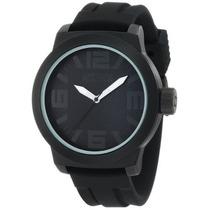 Reloj Kenneth Negro