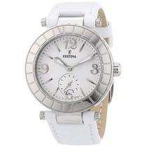 Reloj Festina F16619 / 1 Blanco