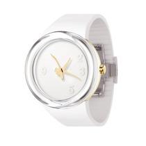 Reloj Formal - Odm Blanco