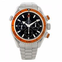 Reloj Omega Seamaster Planet Ocean Mujer 22230385001002