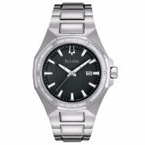 Reloj Bulova Classy Acero Inoxidable Diamantes 96e111