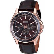 Reloj Hombre Guess U0520g1 Original Envio Gratis