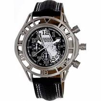 Reloj Equipe Eqb107 Mustang Boss 302 Negro