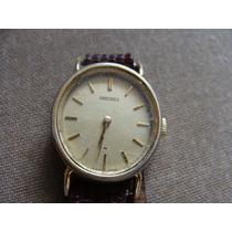 Reloj Seiko De Dama, En Buen Estado,