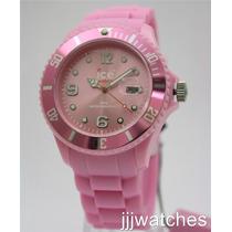 Reloj Ice Watch Rosa Para Damar