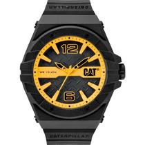 Cat Watches Spirit Policarbonato 46.5mm Lc11121137 Diego:vez