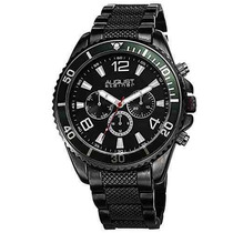Reloj August-steiner As8119bk Negro