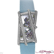 Reloj Ed Hardy Original Para Dama