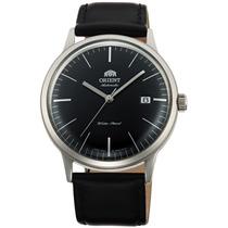 Reloj Orient Classic Bambino 3 Fer2400 Automático Piel Wr30