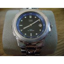 Reloj Timex 100 Meters Divers. Colección Scuba.