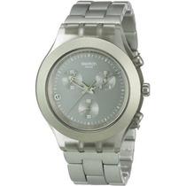 Reloj Swatch Svcg4000ag Gris