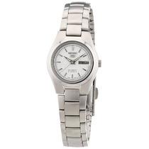 Reloj Seiko Wsk1497 Plateado Femenino