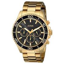 Reloj Guess U0170g2 Dorado