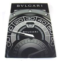Catálogo Bulgari 2011