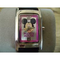 Reloj Mickey Mouse, Producto Oficial Disney.