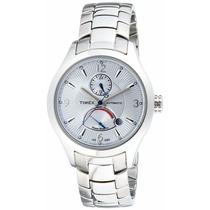 Reloj Timex Automatico T2m979 Maquinaria Visible,nuevo