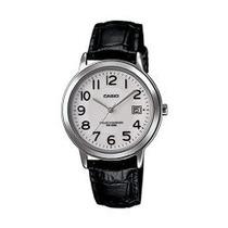 Casio Reloj Análogo Con Fechador Para Hombre