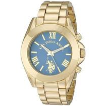Reloj Us Polo Assn Usc40048