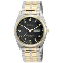 Reloj Armitron Plateado Hombre