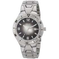 Reloj Relic Zr11607 Plateado