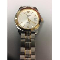 Reloj Tissot 1853. Caballero. Fechador. Como Nuevo.elegante.