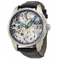 Reloj Tissot T-complication Squelette Auto T0704o516411oo