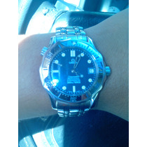 Reloj Omega Seamaster Automatico James Bond Chronometer