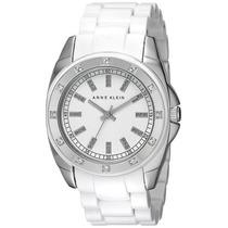 Reloj Anne Klein 109179wtwt Blanco