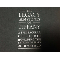 Catalogo Joyería Tiffany & Co. 175 Aniversario
