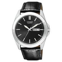 Reloj Citizen Bm6550-58e Plateado Hombre