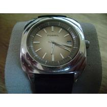 Bonito Reloj Fossil Jr-8557. Acero Inoxidable.