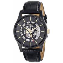 Reloj Hombre Caravelle New York By Bulova 45a120 Original