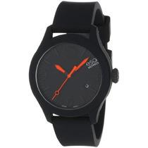 Reloj Esq Movado 07301436 - Negro