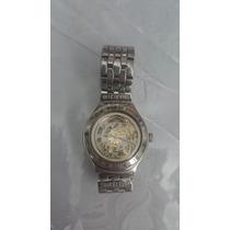 Reloj Swatch Automático Soul And Body De Colección