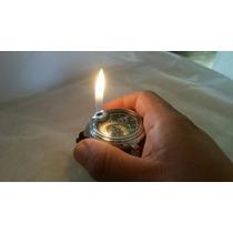Reloj Encendedor Oferta Incluye Gas Butano